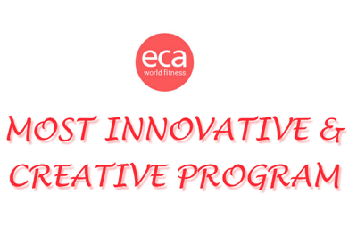 Most Creative Program