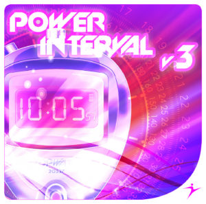 CD Power Intervall #3