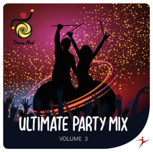 CD Ultimate Party Hits #3