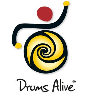 Drums Alive FUN 🥇