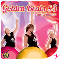 CD Golden Beats #3