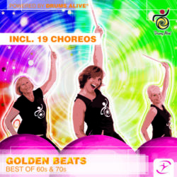 Cover Golden Beats #1